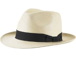 Montecristi of Cuenca Panama Hat by Panador Hats in The Counselor