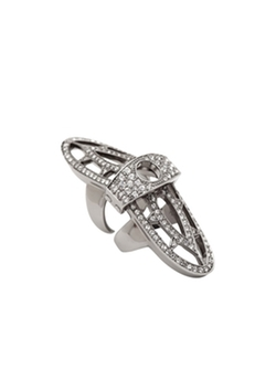 The Renaissance Hinge Ring by Cc Skye in Deadpool