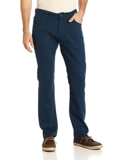 Men's Vorta Twill Pant by Volcom in McFarland, USA