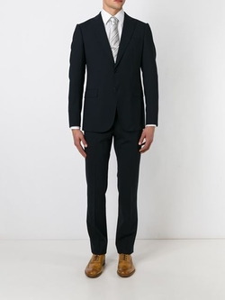 Two Piece Suit by Armani Collezioni in Suits