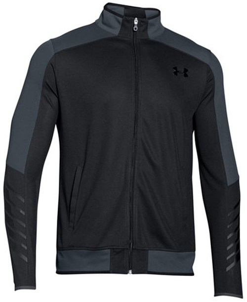 Men's Colorblocked Warm-Up Jacket by Under Armour  in xXx: Return of Xander Cage