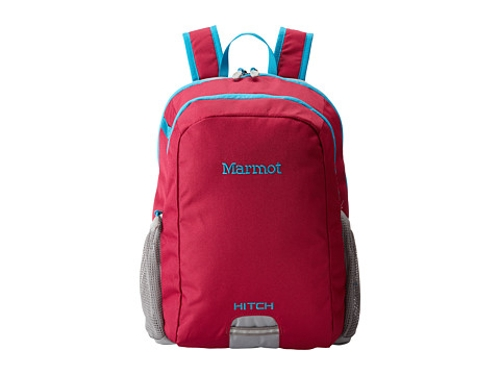 Kids Hitch Backpack by Marmot in Southpaw
