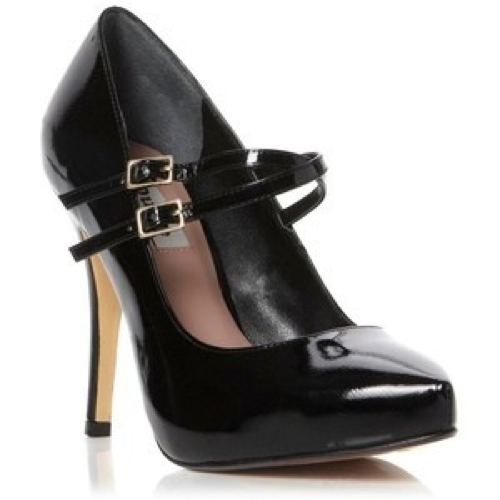 Coraline Strap Pumps by Gabriella Rocha in Crazy, Stupid, Love.