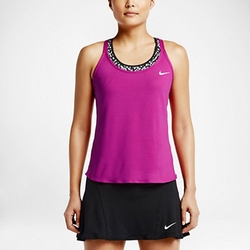 Advantage Court Tank Top by Nike in Sex and the City