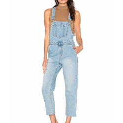 Brit Overalls by Unif in Grace and Frankie