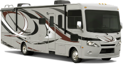 Fourwinds by Thor Motor Coach in Tammy