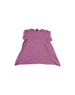 Short Sleeves T-Shirt by Jijil Jolie in Southpaw