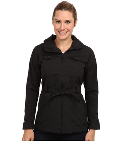 K Jacket by The North Face in Secret in Their Eyes