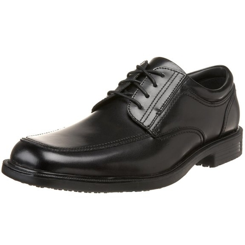 Brigade Slip-Resistant Oxford Shoes by Dockers in Straight Outta Compton