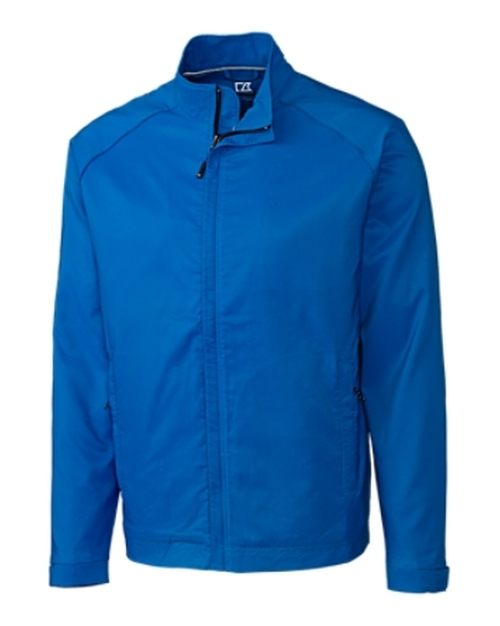 CB WeatherTec Blakely Jacket by Cutter & Buck in Wanted