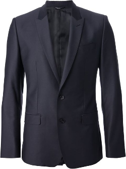 Two Piece Suit by Dolce & Gabbana in Furious 7