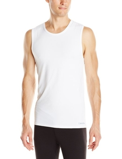 Air FX Micro Muscle Tank Top by Calvin Klein in She's The Man
