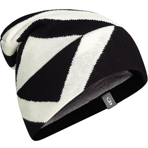 Beanie Hat by Icebreaker Valor in Everest