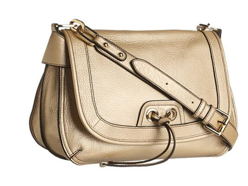 Handbags Simone Crossbody by Perlina in Hall Pass