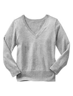 V-Neck Sweater by Gap in Paddington