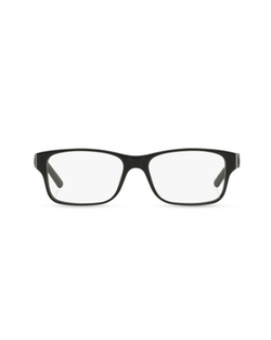 Rubber-Acetate Eyeglasses by Ralph Lauren in The Blacklist