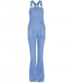 Denim Dungarees by Stella Mccartney in Keeping Up With The Kardashians