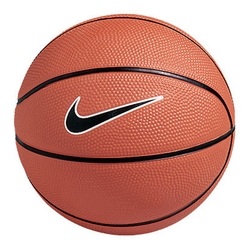 Swoosh Mini Basketball by Nike in 99 Homes