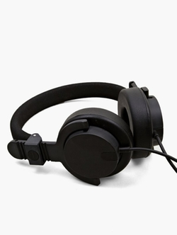 Capital Headphones With Mic by AIAIAI in Straight Outta Compton