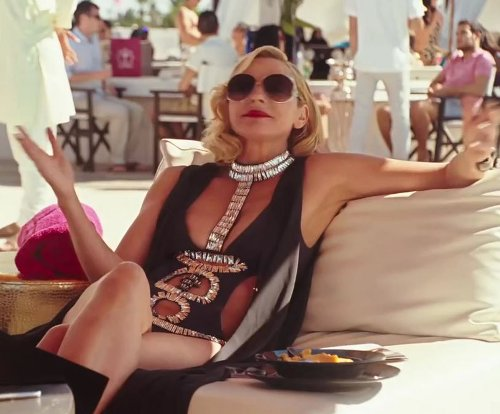 Studded Swimsuit by Ivana Sert in Sex and the City 2