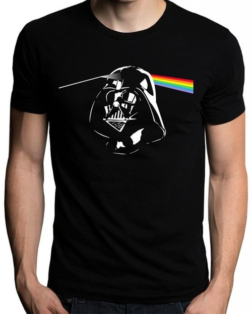 Pink Floyd Darth Vader T-Shirt by The Nakin in If I Stay