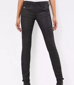 5620 Custom Mid Skinny Jeans by G-Star Raw in Shadowhunters
