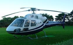 AS355 by Eurocopter in Teenage Mutant Ninja Turtles (2014)