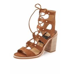 Lyndon Lace Up Sandals by Dolce Vita in The Bachelorette