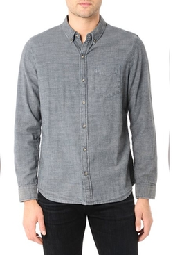 The Nimbus Shirt by AG Jeans in We Are Your Friends