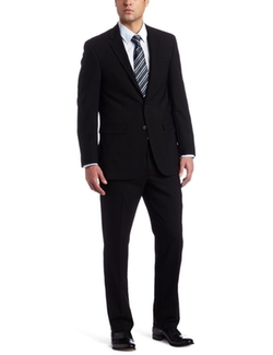 Men's Two-Piece Suit by Kenneth Cole New York in Silicon Valley