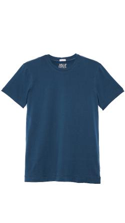 Fitted T-Shirt by Dan Ward in Couple's Retreat