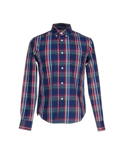Button Down Shirt by Band Of Outsiders in Master of None