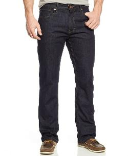 New Bootcut Jeans by Tommy Hilfiger in Ride Along
