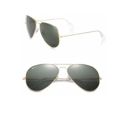 Original Aviator Sunglasses by Ray-Ban in Mechanic: Resurrection