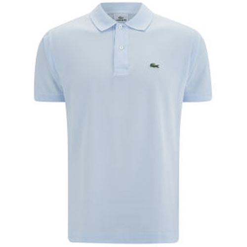 Polo Shirt by Lacoste in The Transporter