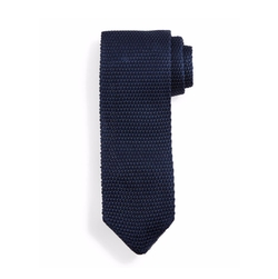 Striped Knit Tie by Tom Ford in Suits