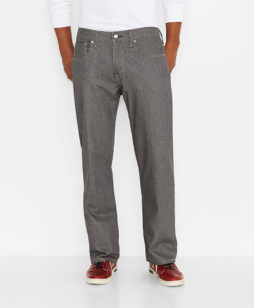 569 Loose Straight Jeans by Levi's in Vice