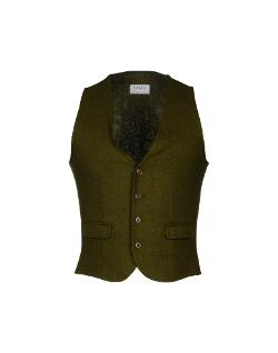 Suit Vest by Filson Garment in The Expendables 3