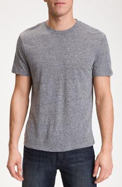 Trim Fit Crewneck T-Shirt by The Rail in Into the Storm
