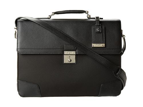 Astor Dorilton Slim Flap Brief by Tumi in Million Dollar Arm