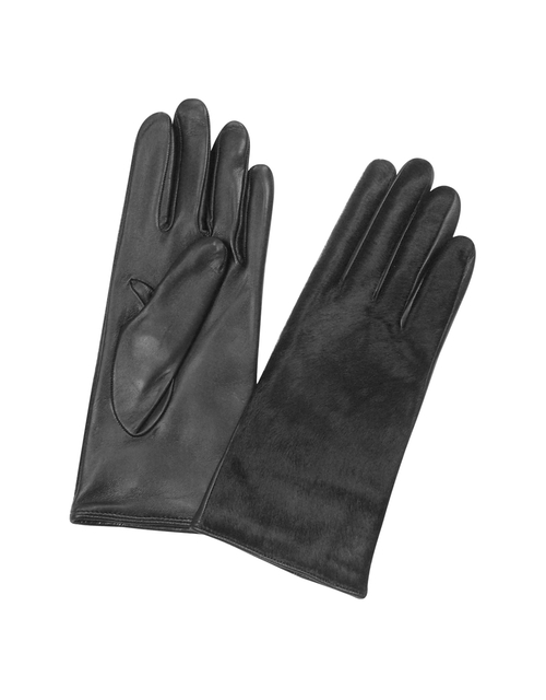 Italian Nappa Leather Gloves by Forzieri in Sex and the City