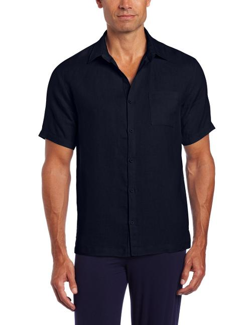 Men's Short Sleeve Shirt by American Essentials in Wish I Was Here