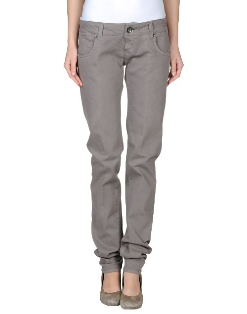 Denim Pants by Two Women In The World in Fifty Shades of Grey