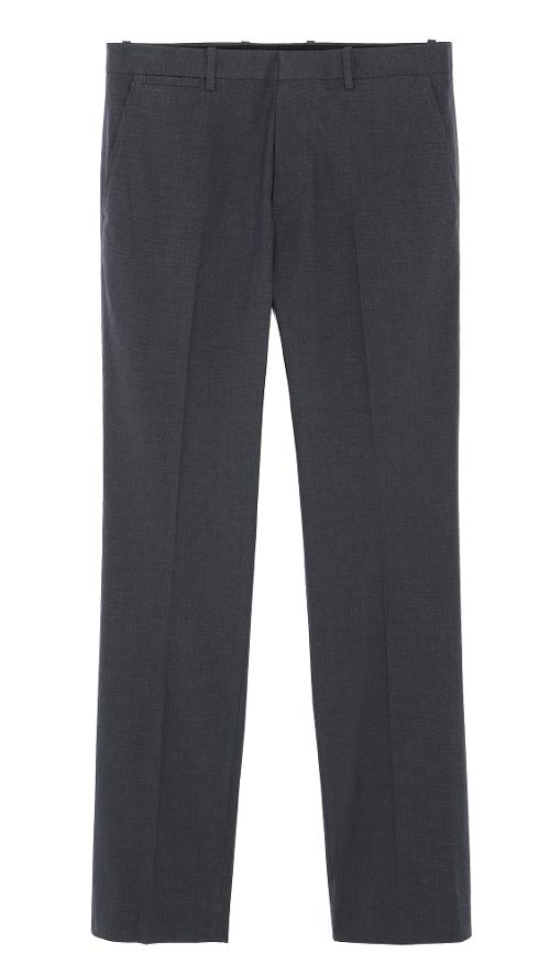 Marlo Trousers by Theory in Kingsman: The Secret Service