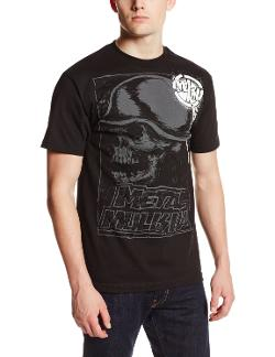 Men's Rise Up T-Shirt by Metal Mulisha in Ride Along
