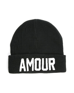 Amour Beanie by Eleven Paris in Get Hard