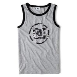 Renegade Tank Top by DC Shoes in St. Vincent