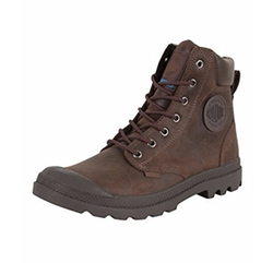 Pampa Cuff WP LUX Boots by Palladium in Maze Runner: The Death Cure