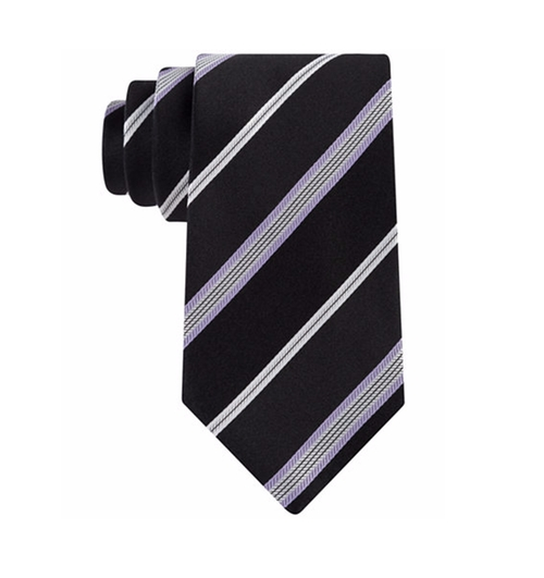 Men's Sport Stripe Classic Tie by Sean John in Sully