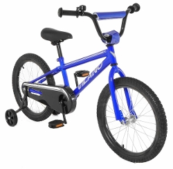 Boy's BMX Style Bike by Vilano in Unfriended
